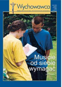 6/2005 Musicie od siebie wymagać