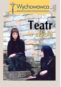 7-8/2003 Teatr w szkole