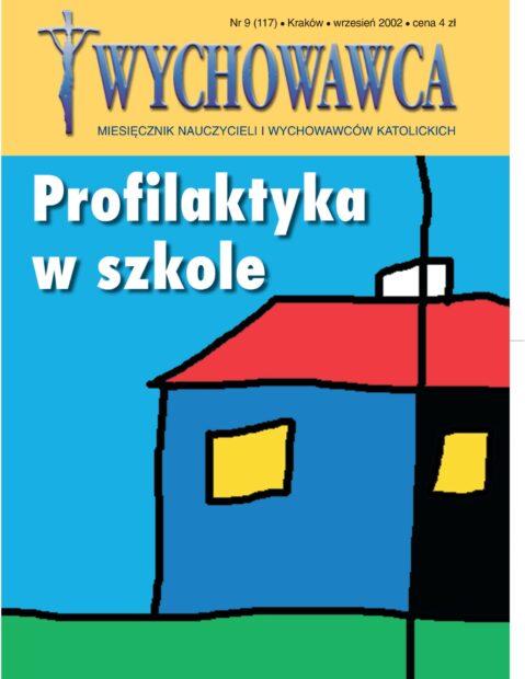 2002/9 Profilaktyka w szkole