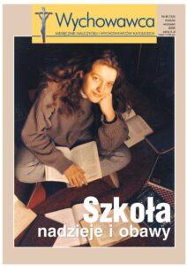 9/2005 Szkoła – nadzieje i obawy
