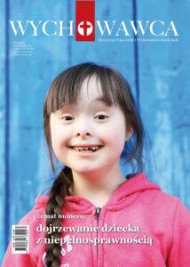 Maj 2021 – Dojrzewanie dziecka z niepełnosprawnością