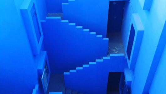 Kilka kroków do Kroków